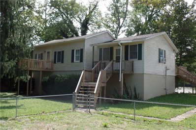 6421 N State Route 60 NORTHWEST, McConnelsville, OH 43756 - MLS#: 4031267