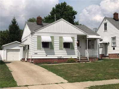 12813 Southern Ave, Garfield Heights, OH 44125 - MLS#: 4031296