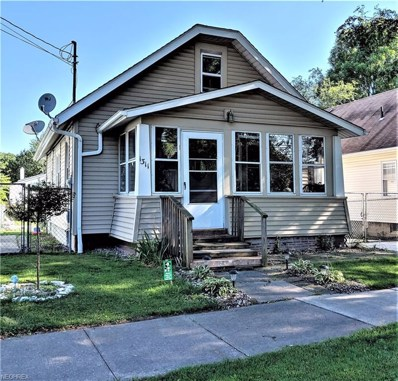 1311 Weiser Ave, Akron, OH 44314 - MLS#: 4031313