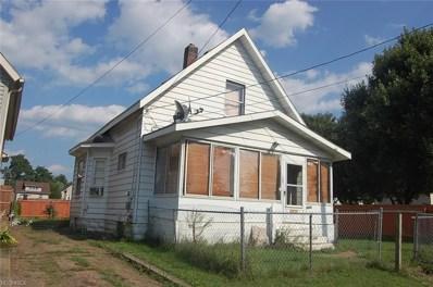 1650 Clark Ave SOUTHWEST, Canton, OH 44706 - MLS#: 4031318