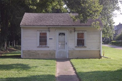 1702 3rd St SOUTHEAST, Canton, OH 44707 - MLS#: 4031323