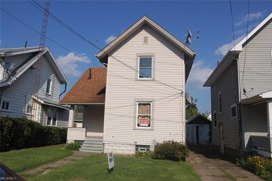 1116 Clarendon Ave SOUTHWEST, Canton, OH 44710 - MLS#: 4031325
