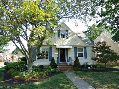 30001 Mildred St, Willowick, OH 44095 - MLS#: 4031357