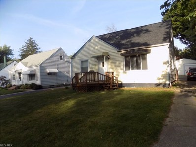 4309 W 191st St, Cleveland, OH 44135 - MLS#: 4031365