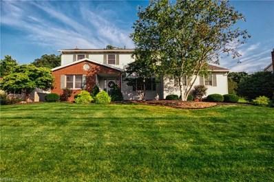 4301 Larchwood Cir NORTHWEST, Canton, OH 44718 - MLS#: 4031373