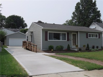302 Orrville Ave, Cuyahoga Falls, OH 44221 - MLS#: 4031394