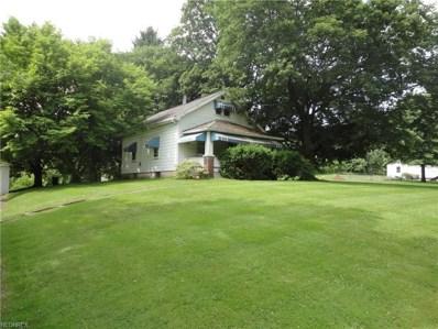 1600 Stein Rd, Akron, OH 44312 - MLS#: 4031402