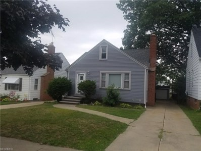 5235 E 115th St, Garfield Heights, OH 44125 - MLS#: 4031408