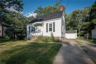 1633 Breiding Rd, Akron, OH 44310 - MLS#: 4031411