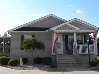 8912 White Crane Way, Oak Harbor, OH 43449 - #: 4031438