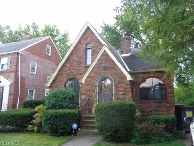17013 Laverne Ave, Cleveland, OH 44135 - MLS#: 4031449