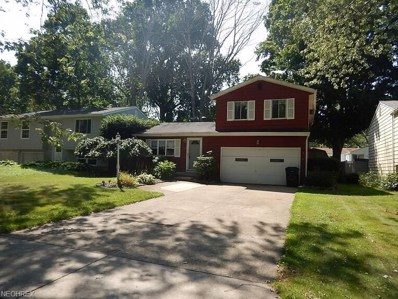 1782 Stonehaven Rd, Madison, OH 44057 - MLS#: 4031451