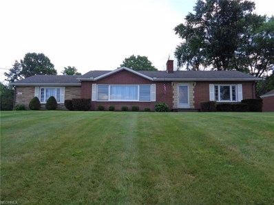 4430 Lincoln St EAST, East Canton, OH 44730 - MLS#: 4031453