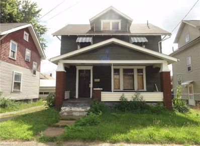 1008 Bedford Ave SOUTHWEST, Canton, OH 44710 - MLS#: 4031460