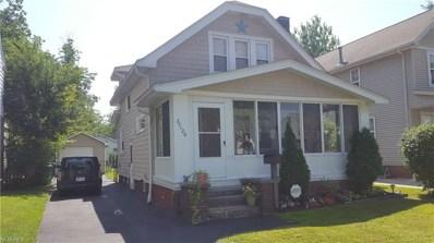 27126 Mallard Ave, Euclid, OH 44132 - MLS#: 4031482