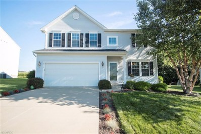 2713 Notre Dame St NORTHEAST, Canton, OH 44721 - MLS#: 4031484