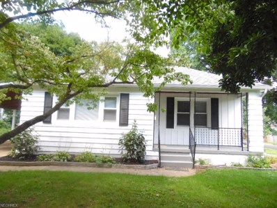 1038 Cassingham Ave, Coshocton, OH 43812 - MLS#: 4031492