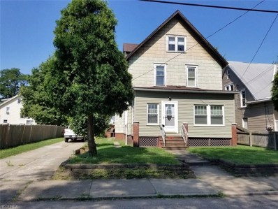 1311 Spring Ave NORTHEAST, Canton, OH 44714 - MLS#: 4031528