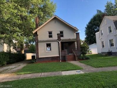 1618 Preston Ave, Akron, OH 44305 - MLS#: 4031548