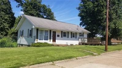 1805 Mathoit St, Parkersburg, WV 26101 - MLS#: 4031569