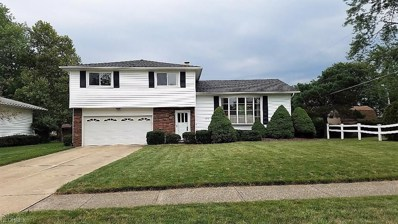 5715 Beacon Hill Dr, Seven Hills, OH 44131 - MLS#: 4031579