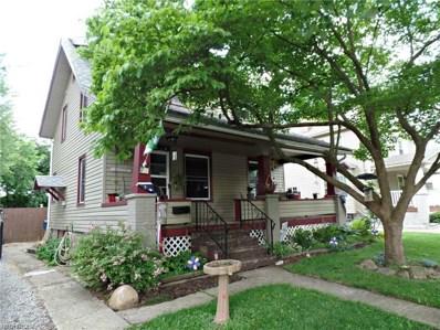 223 Oak Knoll Ave, Newton Falls, OH 44444 - MLS#: 4031583