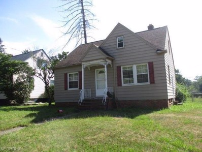 2184 Green Rd, Cleveland, OH 44121 - MLS#: 4031584