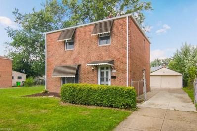 21171 Morris Ave, Euclid, OH 44123 - MLS#: 4031599
