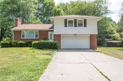 570 Niles Cortland Rd NORTHEAST, Warren, OH 44484 - MLS#: 4031601