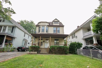 1281 W 110th St, Cleveland, OH 44102 - MLS#: 4031626