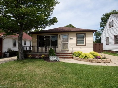 5206 Longwood Ave, Parma, OH 44134 - MLS#: 4031629