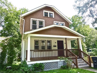 1127 East Ave, Akron, OH 44307 - MLS#: 4031633
