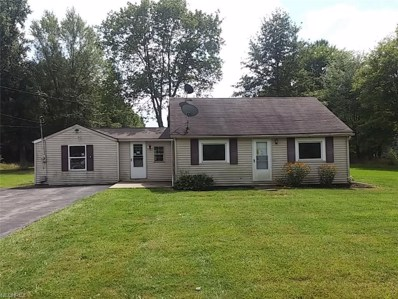 744 Center St EAST, Warren, OH 44481 - MLS#: 4031637