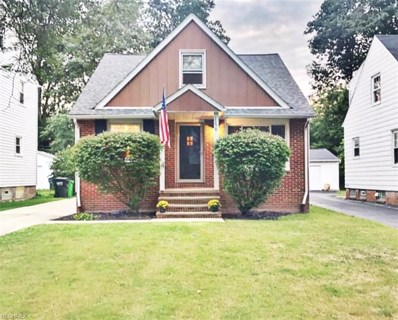 1156 Plainfield Rd, South Euclid, OH 44121 - MLS#: 4031643