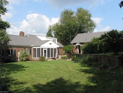 7451 Private Road 341, Millersburg, OH 44654 - MLS#: 4031653