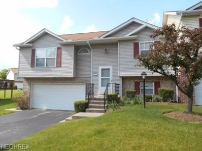 22 River Ridge Ln, Munroe Falls, OH 44262 - MLS#: 4031660