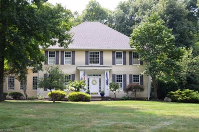 1360 Hunting Hollow Dr, Hudson, OH 44236 - MLS#: 4031670