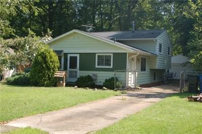 4963 Lear Nagle Rd, North Ridgeville, OH 44039 - MLS#: 4031680