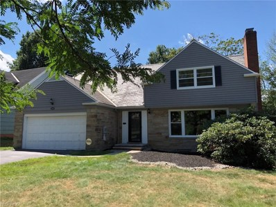 1440 Westover Rd, Cleveland Heights, OH 44118 - MLS#: 4031691