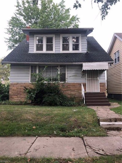 4880 E 85th St, Garfield Heights, OH 44125 - MLS#: 4031692