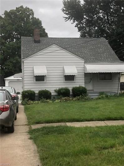 4987 Claremont Blvd, Garfield Heights, OH 44125 - MLS#: 4031704