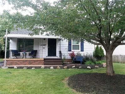 11027 Granger Rd, Garfield Heights, OH 44125 - MLS#: 4031723