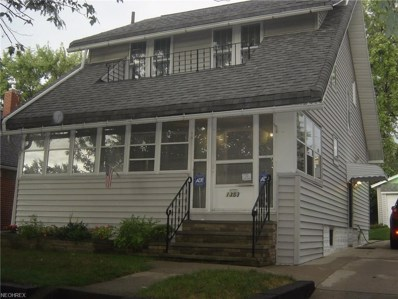 1353 Neptune Ave, Akron, OH 44301 - MLS#: 4031727