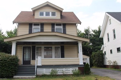 3586 W 123rd St, Cleveland, OH 44111 - MLS#: 4031734