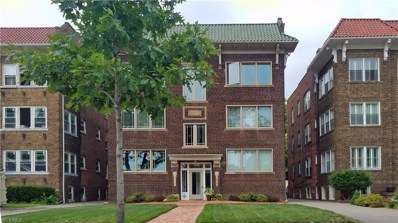 12966 Clifton Blvd UNIT 302, Lakewood, OH 44107 - MLS#: 4031736