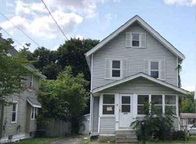 2072 17th St SOUTHWEST, Akron, OH 44314 - MLS#: 4031747