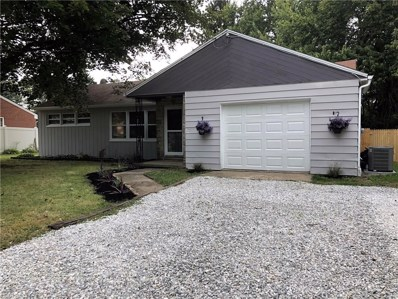 5768 Nolley Rd, New Franklin, OH 44319 - MLS#: 4031749