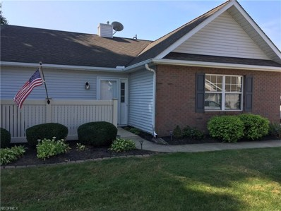 7568 Monterey Bay Dr UNIT 5, Mentor-on-the-Lake, OH 44060 - MLS#: 4031756