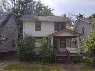 1704 Wickford Rd, Cleveland, OH 44112 - MLS#: 4031766