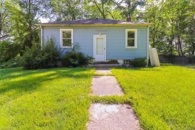 140 N Seiberling St, Akron, OH 44305 - MLS#: 4031768